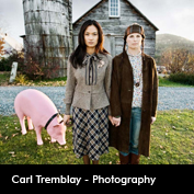Carl Tremblay Photography