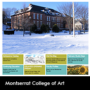 Montserrat College of Art