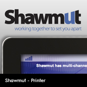 Shawmut Printing