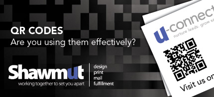 QR Codes: Are you using them effectively?