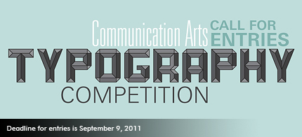 Deadline: September 9, 2011
