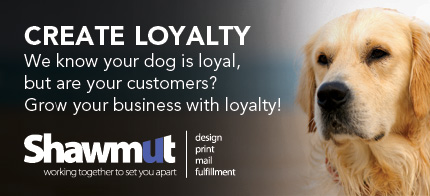 Shawmut can help you implement a program that keeps your company top of mind.