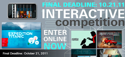 Interactive Competition