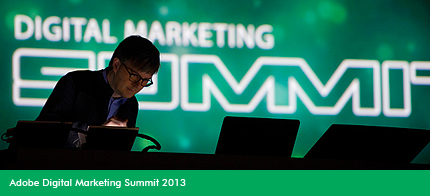 The can't miss digital marketing and advertising event of the year.