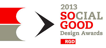 The Association of Registered Graphic Designers (RGD) invites submissions of graphic design projects done under the theme of communication design for social good.
