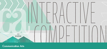 Communication Arts magazine has revealed the winners of its 20th annual Interactive competition.